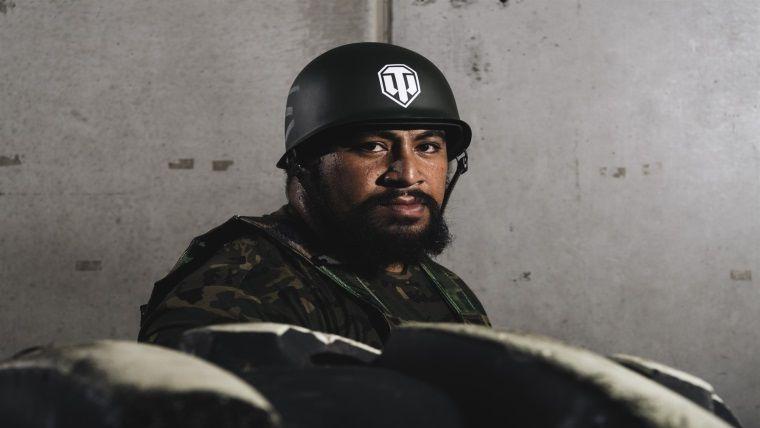 World of Tanks'tan, tank çekmeli Guinness rekor denemesi
