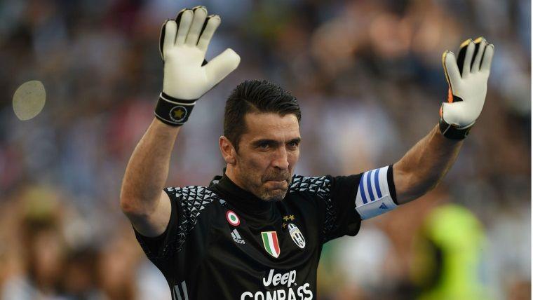 Efsane kaleci Gianluigi Buffon, oyun dünyasına transfer oluyor
