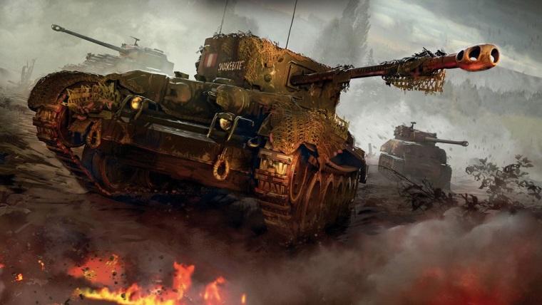 World of Tanks Premium kazananlar belli oldu