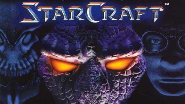 StarCraft artık tamamen ücretsiz!
