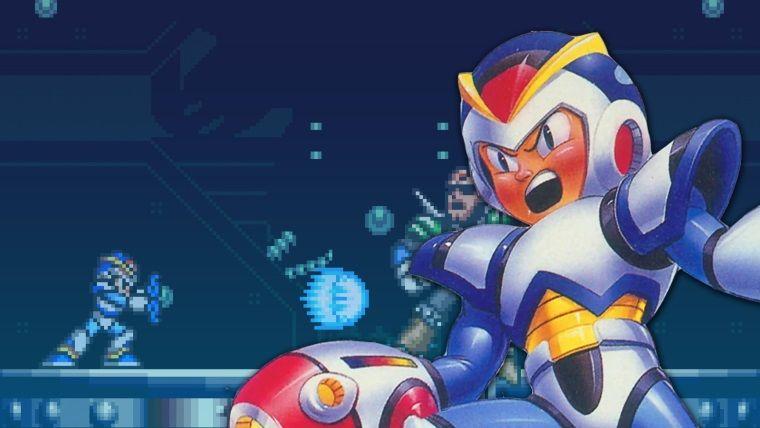 Tüm Mega Man X oyunları tekrar piyasaya çıkıyor