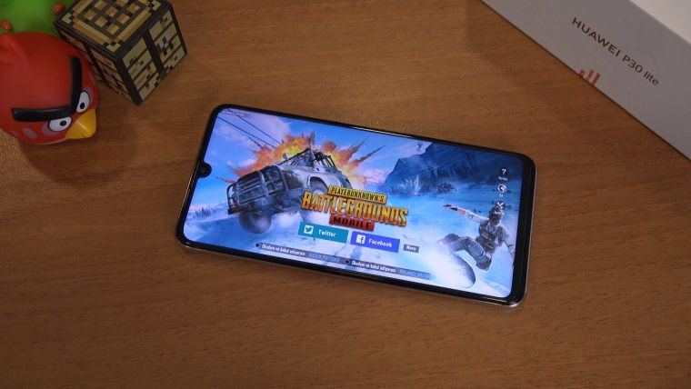Huawei P30 Lite İnceleme