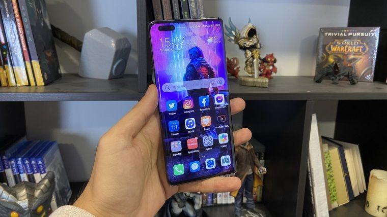Huawei Mate 40 Pro inceleme