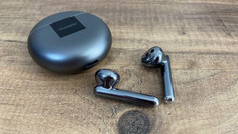 Huawei Freebuds 4 inceleme