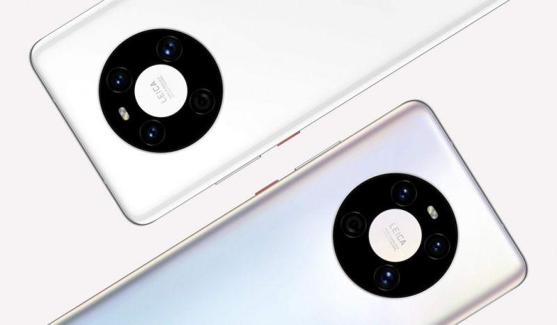 Huawei Mate 40E 5G introduced