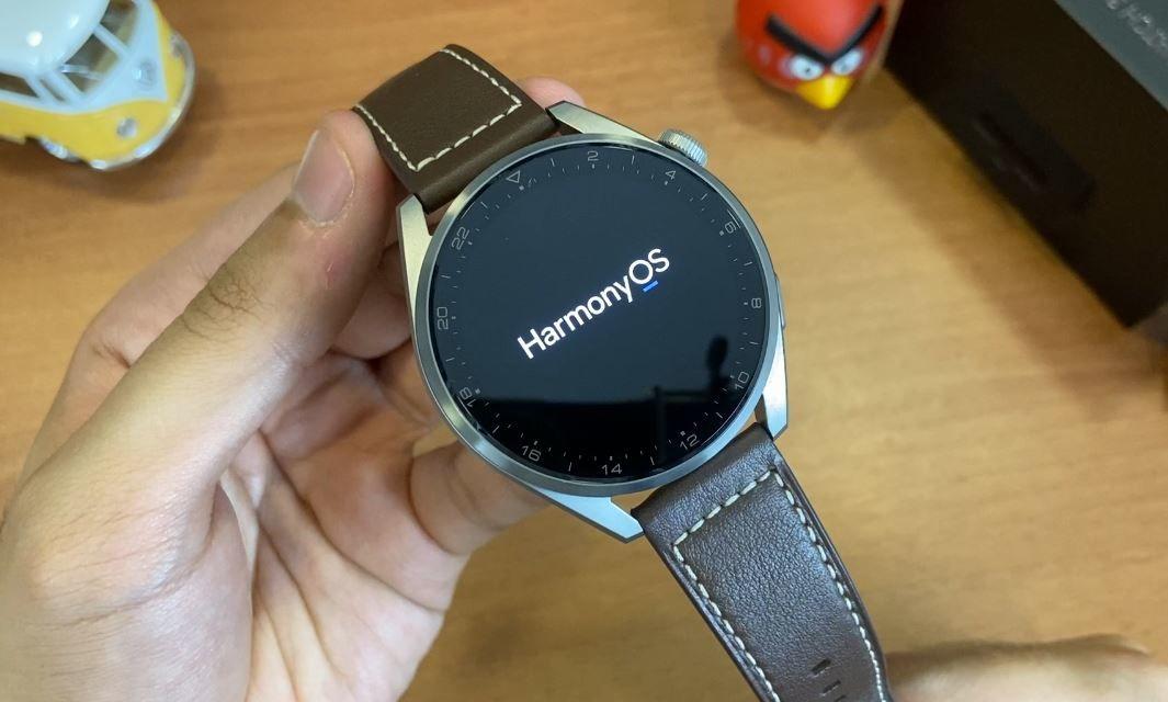 Huawei Watch GT 3 Pro inceleme