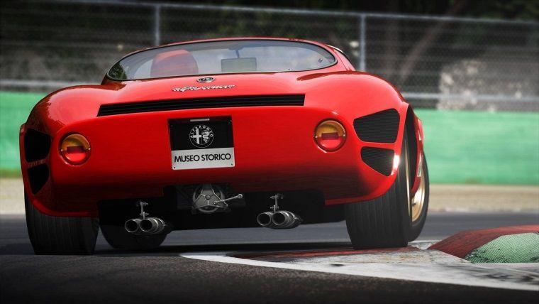 Assetto Corsa'nın ücretsiz eklenti paketi oyunculara sunuldu