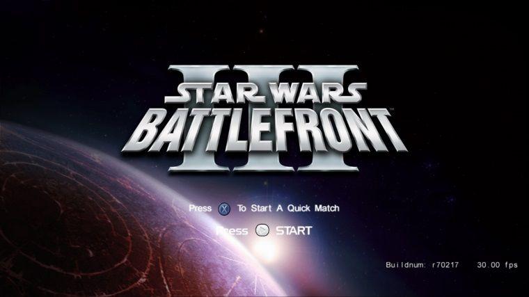 Star Wars Battlefront III, Steam veri tabanında görüntülendi