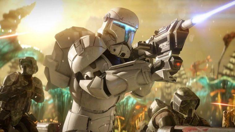 Star Wars: Battlefront 3 yakında duyurulabilir