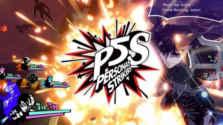 Persona 5 Strikers ilk inceleme puanları yayınlandı