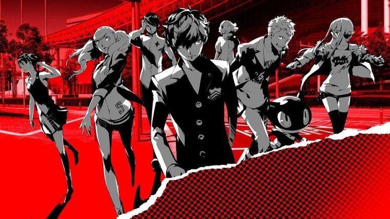 Persona 5'in satış rakamı açıklandı