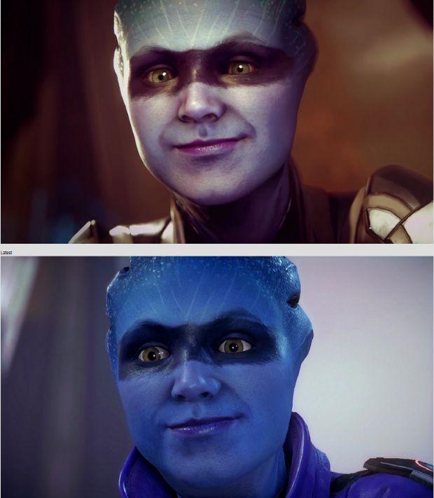 Mass Effect: Andromeda sorunlu bir başlangıç yaptı
