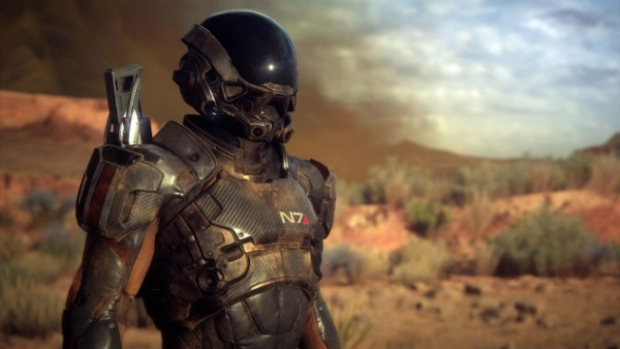 Mass Effect: Andromeda'nın yeni güncellemesi geldi