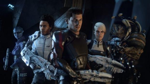 Andromeda, Mass Effect markasını öldürdü mü?