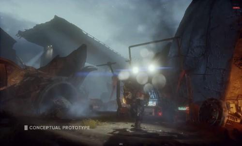 Söylenti: Yeni Mass Effect hakkında 3 süper iddia