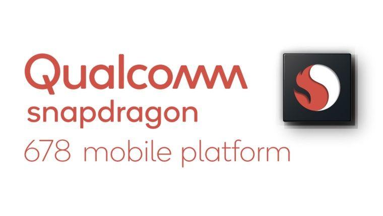 Snapdragon 678 yonga seti duyuruldu