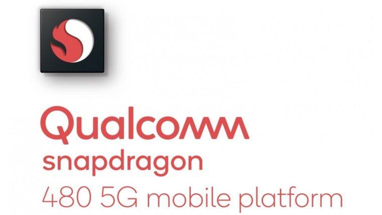 Snapdragon 480 yonga seti tanıtıldı