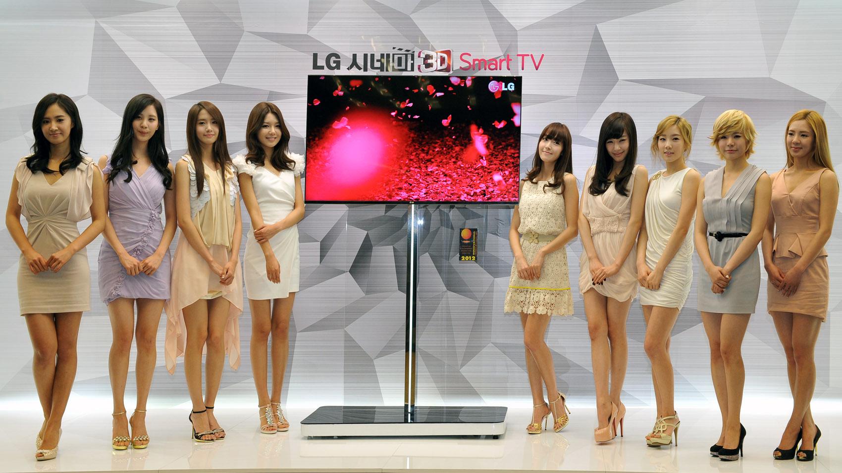 LG TV'ler artık daha da akıllı
