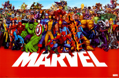 Marvel Heroes İnceleme