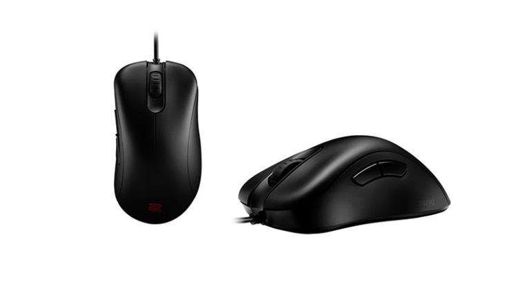 BenQ, 3360 sensörüyle donatılmış mouse modellerini duyurdu