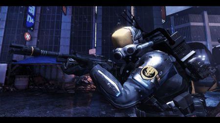 Blacklight: Retribution PS4'te 1080p!