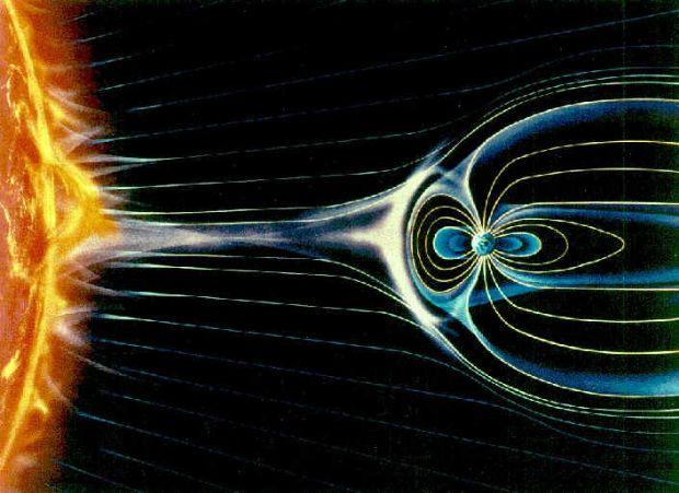 NASA, dünyada portallar olduğunu açıkladı!