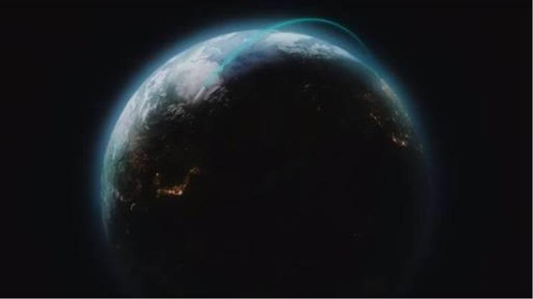 Elon Musk dünyadaki mesafeleri 1 saate indirecek