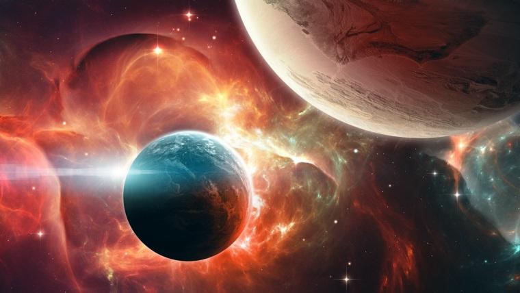 Kayıp X gezegeni dünyaya mı çarpacak?