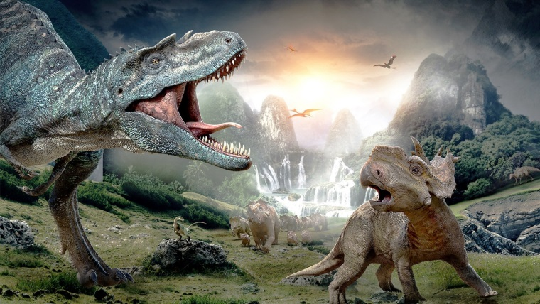 Dinozorları yok eden meteor kanseri tedavi edebilir