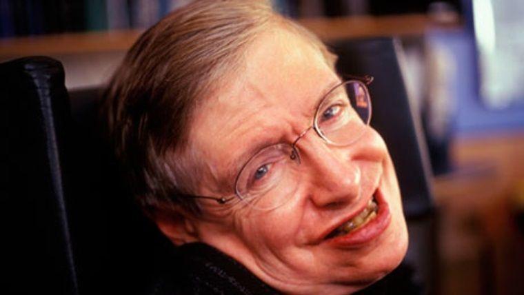 Stephen Hawking, depresyonda olan insanları uyardı