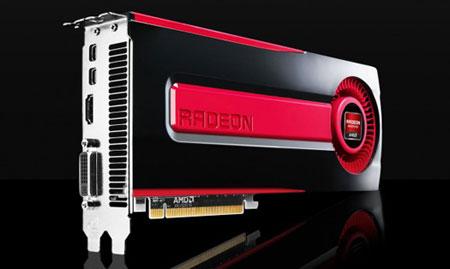 1 - AMD Radeon HD 7950 - �nceleme