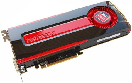 11 - AMD Radeon HD 7950 - �nceleme