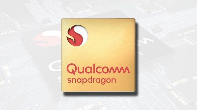 Snapdragon 860 chipset released
