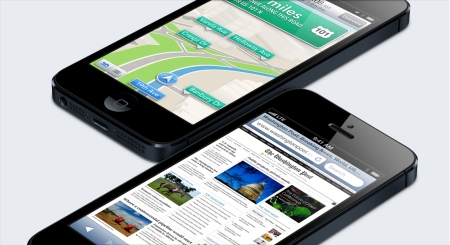 iPhone, Amerika'da Android ile kapıştı!