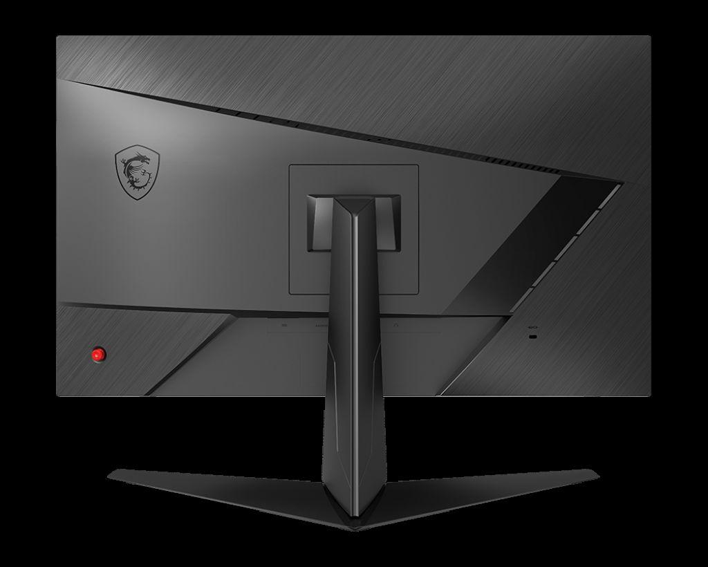 MSI Optix G242 oyuncu monitörü duyuruldu