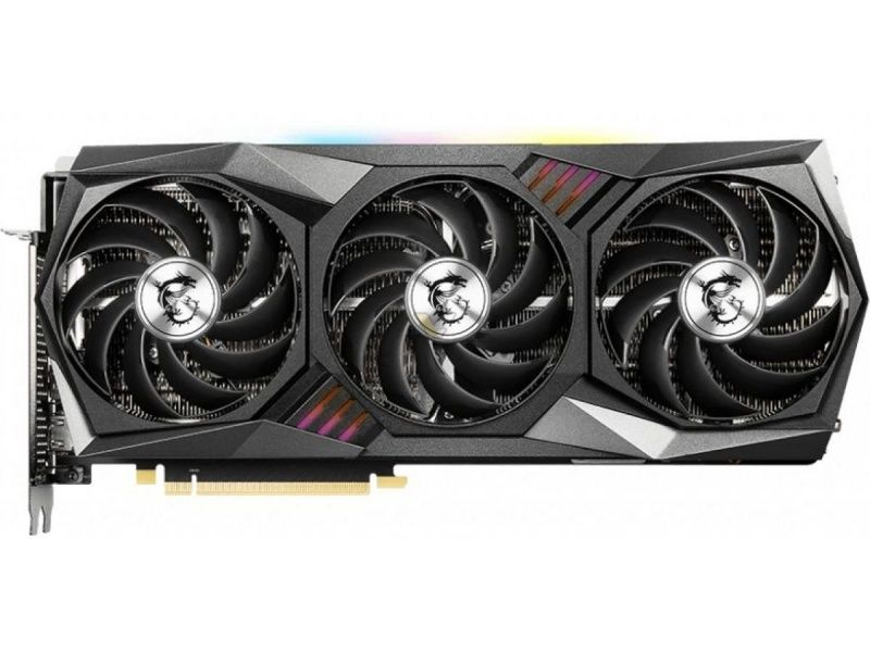 MSI announces RTX 3080 Gaming Trio graphics cards