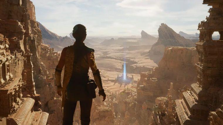 Unreal Engine 5 ile gelen Lumen ve Nanite ne işe yarıyor?