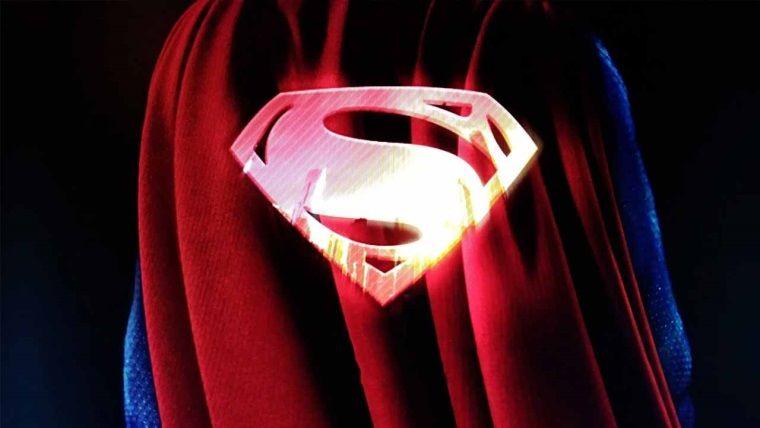 Unreal Engine 5 ile hazırlanan Superman videosu muhteşem görünüyor