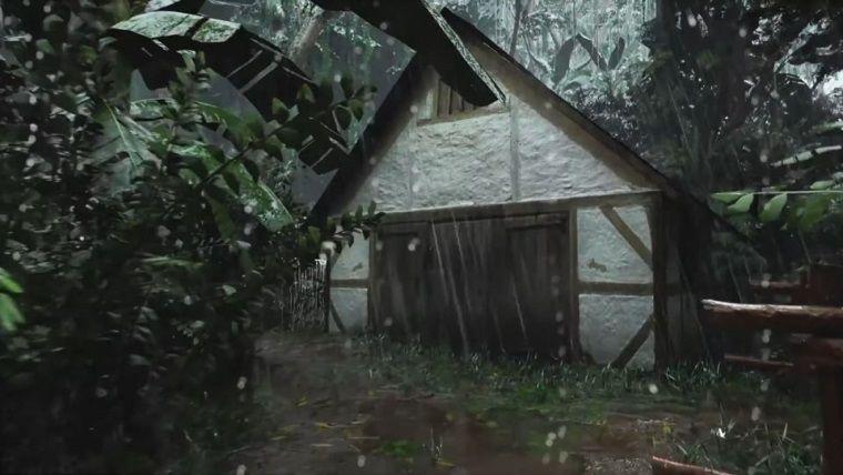Keşke Crysis, Far Cry böyle olsa dedirten bir teknik demo yayınlandı
