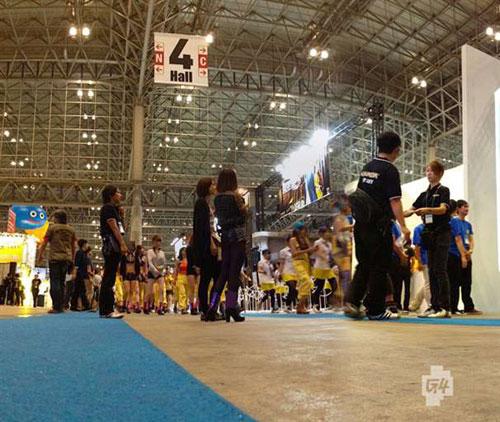 Tokyo Game Show 2012 sona erdi