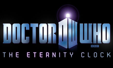 Doctor Who: The Eternity Clock'a yeni tarih