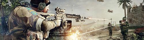 MoH Warfighter'ın multiplayer çıkış videosu geldi!
