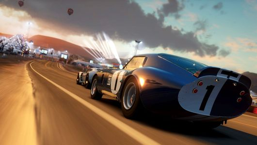"""Forza Horizon'dan """"Bondurant Car Pack"""" geliyor!"""