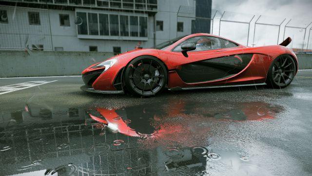 Project CARS, Oculus Rift ile çok eğlenceli olacak