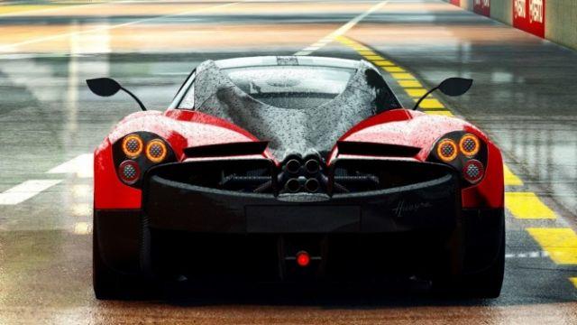 Project CARS - Game of the Year Edition bugün çıkıyor