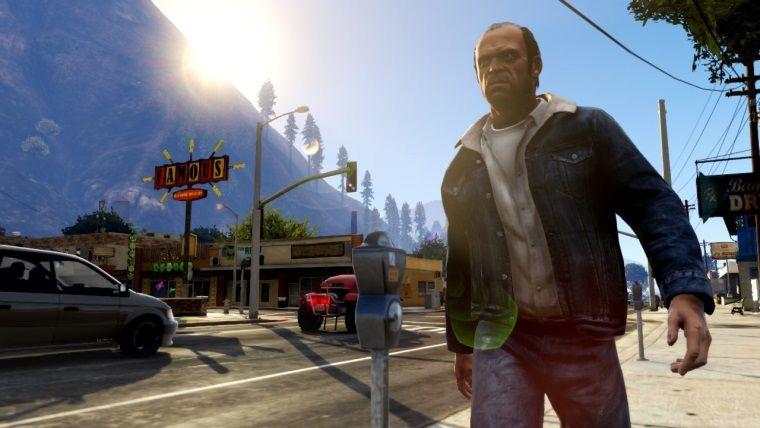 Playstore'da, GTA V ve birçok oyuna büyük indirimler var