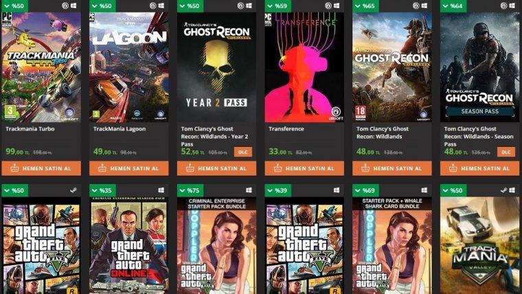 Playstore'da Ramazan indirimleri ve 2K Games kampanyası başladı