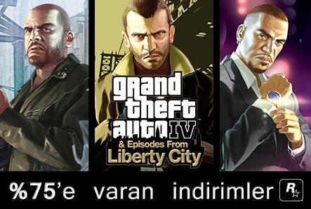 Playstore'dan GTA hayranlarına müjde
