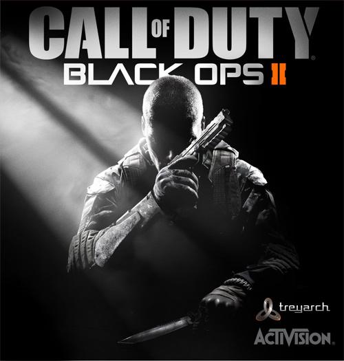 Call of Duty: Black Ops 2 zamanı şimdi!