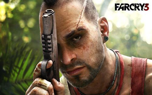Far Cry 3 muhteşem fiyatı ile dünya ile aynı anda Playstore'da!